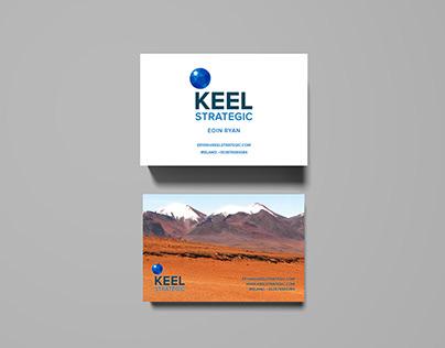 Keel: Strategic Problem Solving