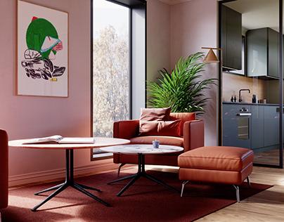 V&J - Interior Design