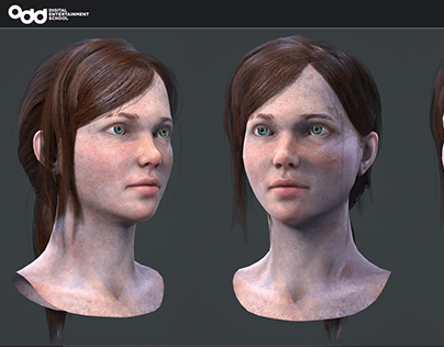 3DforGames: Estevão van Zeller