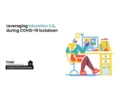Education 2.0 | Think Design Internship