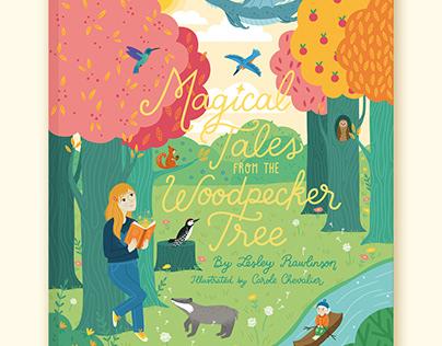 Magical Tales, Children's Book