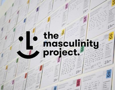 The Masculinity Project
