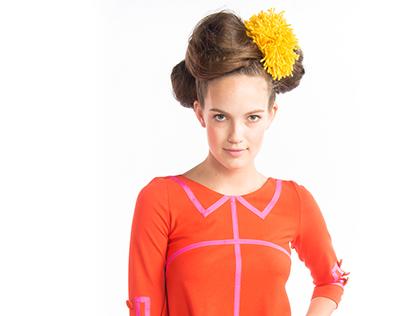 Yellowcake Fashion Photography