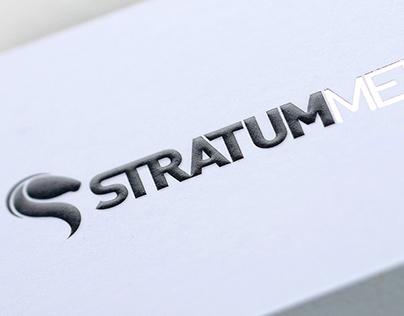 Stratum Metals / Brand Development