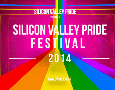 HD Video for Silicon Valley Pride 2014 Promotion