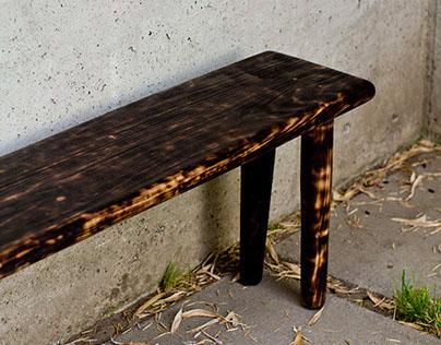 Sugi Bench