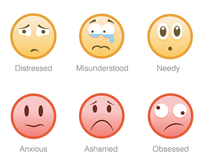 OneHealth Emoticons