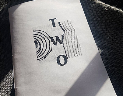 TWO (a zine)