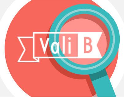 Valib - Website