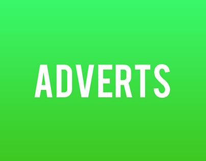 Advertisements 2018