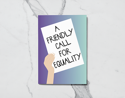 A friendly call for equality