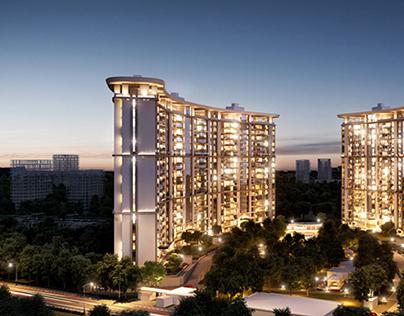 YP Luxury Residence