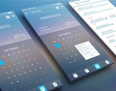 Calendar (concept)
