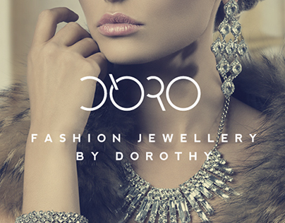 D'ORO Fashion Jewellery | Brand Identities