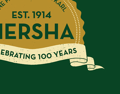 Hersha Family Reunion/Celebrating 100 years