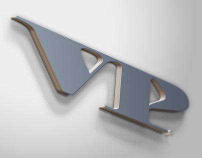 Vectorpedo – Logo design