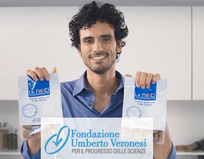 """Fondazione Veronesi - 30"""" commercial"""