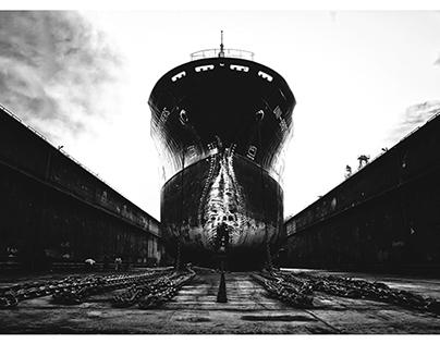 Making of Oltin Dogaru's Sail Away for Beau Monde RO