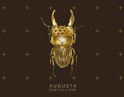 "Digit All Love ""'Augusta"""