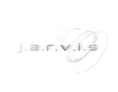 Futuristic Interface Javascript Application