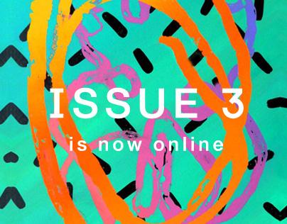 Heart Fanzine Issue #3