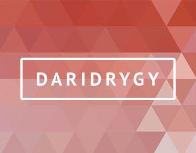 DARIDRYGY