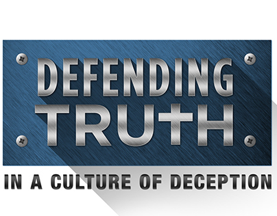 Defending Truth conference