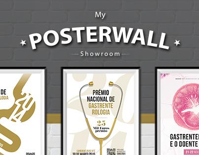 Poster Showroom