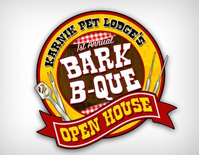 Karnik - Bark-B-Que Open House Event