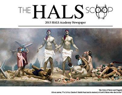 HALS Academy Year One