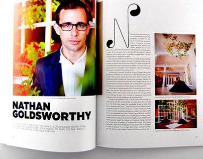 Monument Magazine Issue 103