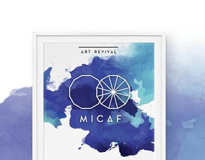 Art Revival (MICAF) - Union Of Two Worlds