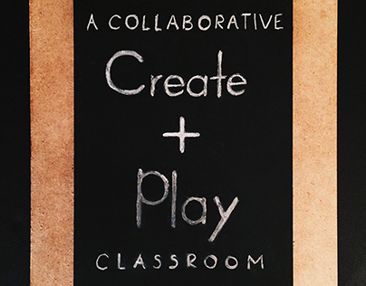 Create + Play Collaborative Classroom