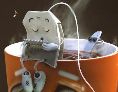 Tea Jazz