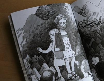 """Книга """"К океану"""""""