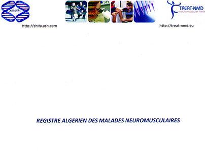 Registre Algérien des Malades Neuromusculaires