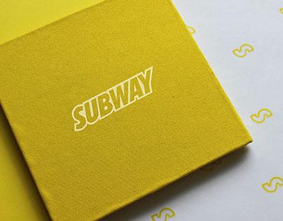 Subway - Identity