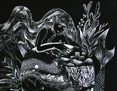 Ocean Dream by print