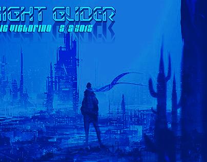 Night Glider (Teckpack)