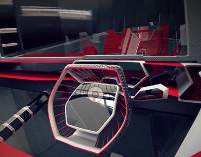 Mitsubishi Kei Car Concept