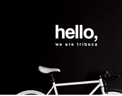 we are tribeca - Motion