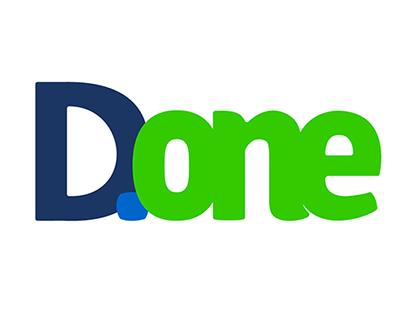 Done | web design methods
