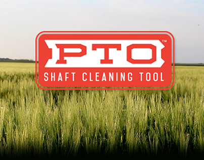 PTO Shaft Tool Animation