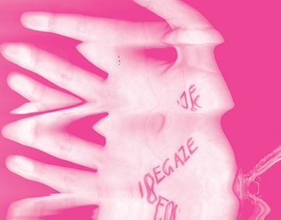 Distortion Reverb and Delay // Shoegaze Fanzine