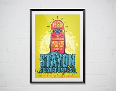Skatecalibur