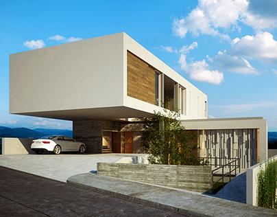Casa V1
