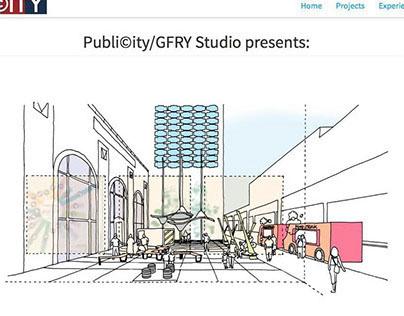 DESIGN FOR PUBLICITY // http://designforpublicity.com