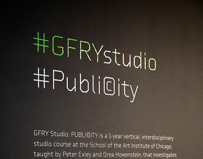 Publi©ity Exhibition at 2014 ATTACHMENTS DESIGN SHOW