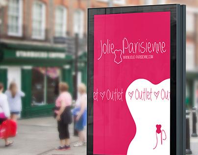 Jolie Parisienne