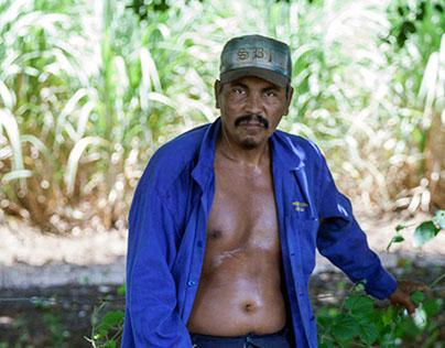 People of La Isla